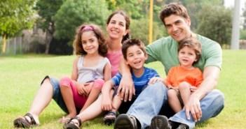 δέσιμο οικογένειας