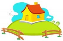 Πάσχα - Εξοχικό Σπίτι