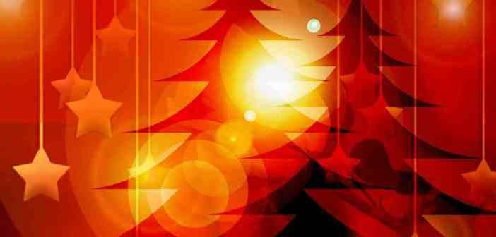 Χριστούγεννα 2014 - Πρωτοχρονιά - εορταστικό ωράριο