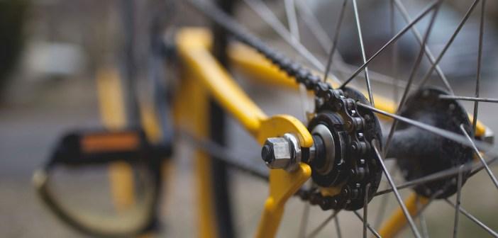 συμβουλές συντήρησης ποδηλάτων