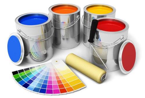10 βασικά Tips για το βάψιμο του σπιτιού