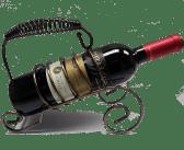 Πως συντηρούμε το κρασί μετά το άνοιγμα της φιάλης