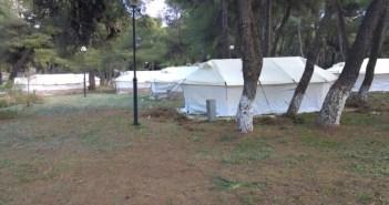 κατασκηνώσεις Αγίου Ανδρέα Δήμου Αθηναιών 2017