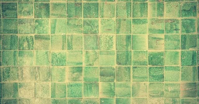 πλακάκια κουζίνα μπάνιου - βάψιμο