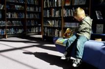 παιδί και λογοτεχνικά βιβλία