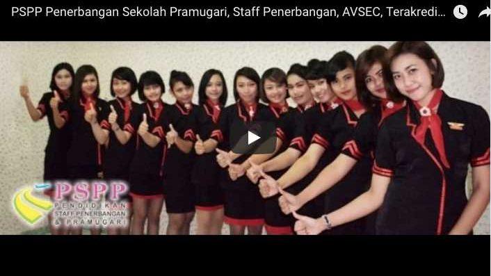 company profile pspp penerbangan, Company Profile PSPP Penerbangan