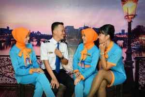 Syarat Staff Penerbangan PSPP, Syarat Staff Penerbangan PSPP