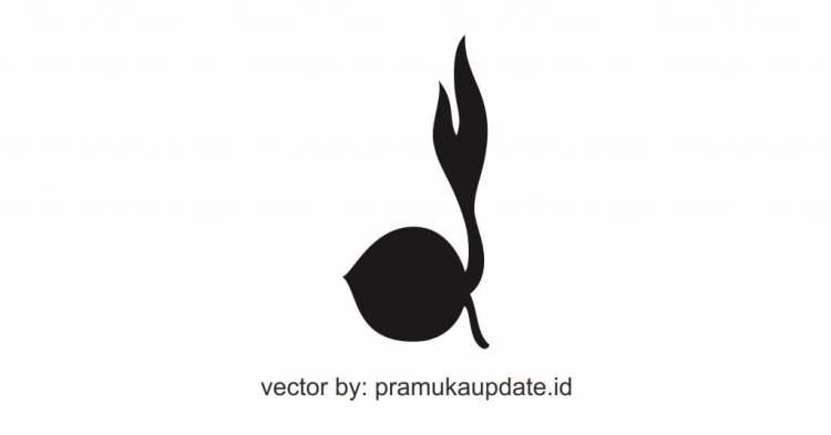 Vector Logo Gerakan Pramuka Cdr Free Download Pramuka Update