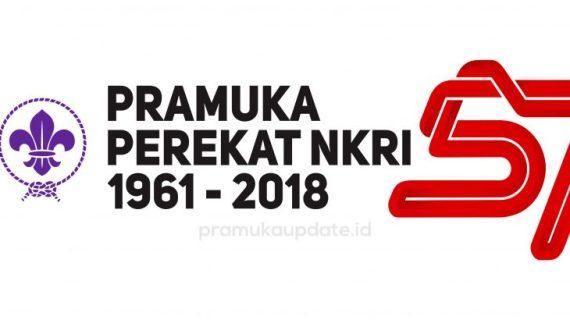 Desain Hari Pramuka 2018