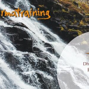 Dharmatraining Refresher
