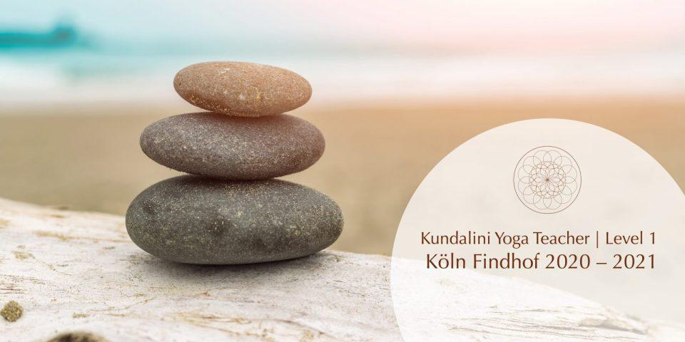 Level 1 | Köln Findhof 2020/2021