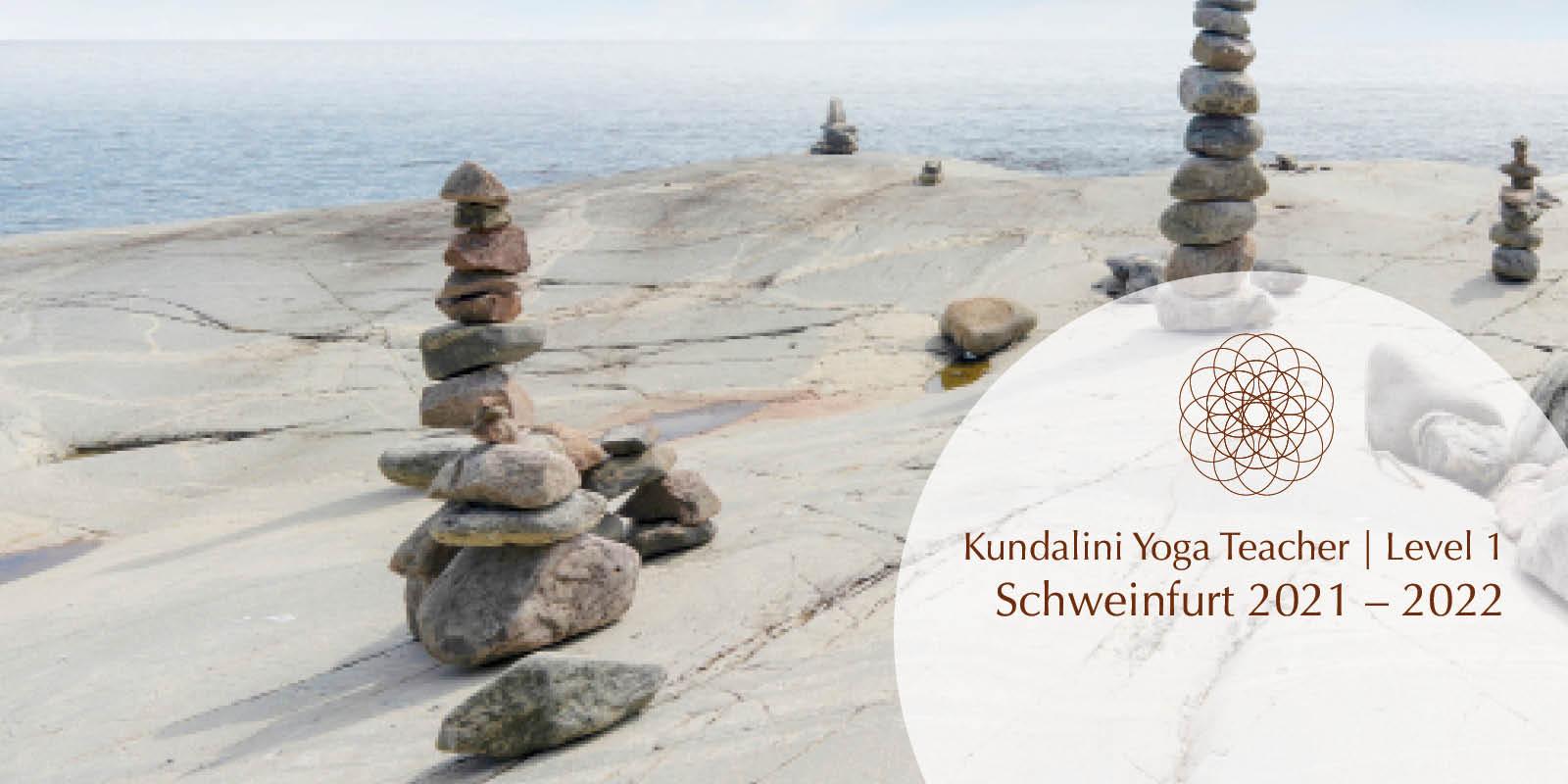 Stufe 1 Schweinfurt 2021-2022