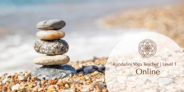 Online Yogalehrer Ausbildung