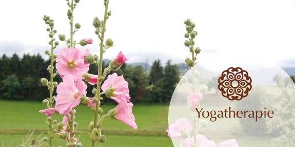 Prana Jio Yogatherapie Ausbildung