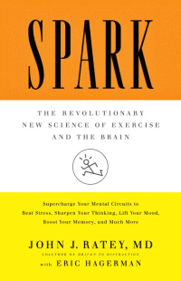 Cover of the book Spark