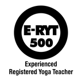 Experienced Registered Yoga Teacher 500hr