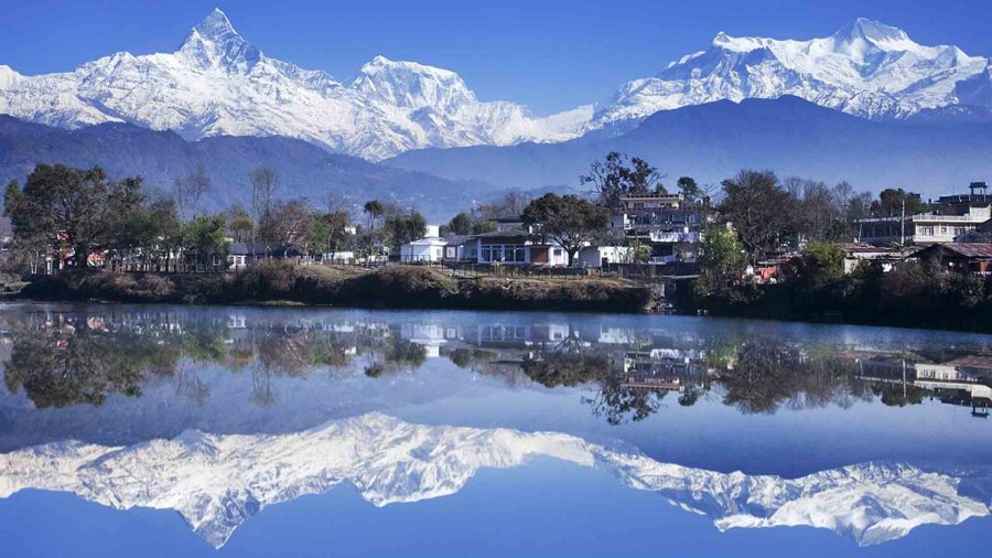 Pokhara One Day Tour