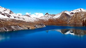 Tilicho Lake Paran Trek