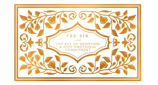 Ray Six Ray of Devotion