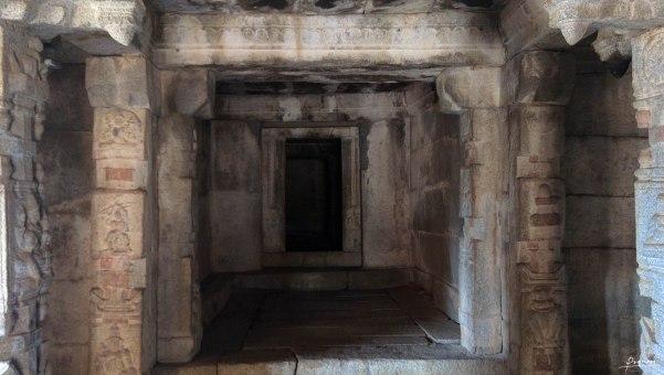 Chandrashekhara Temple