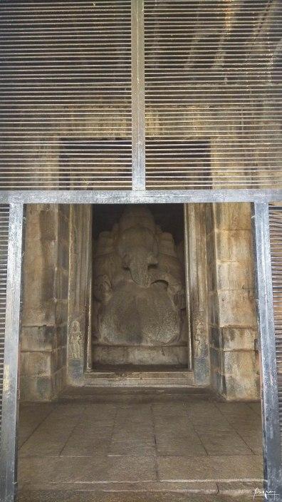 Kadake Kalu Ganesha