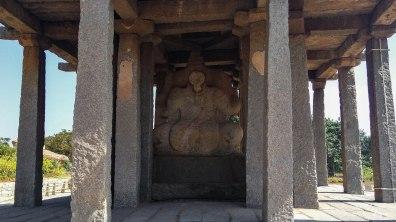 Inconspicuous Parvati