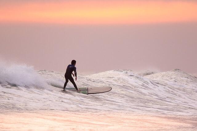 A Importância Da Roupa De Borracha Para o Surf