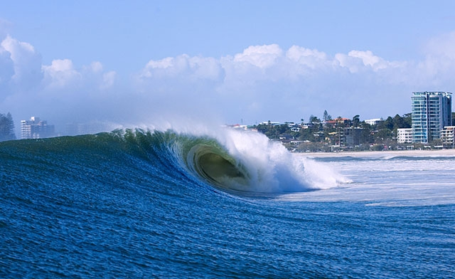 surf gold coast