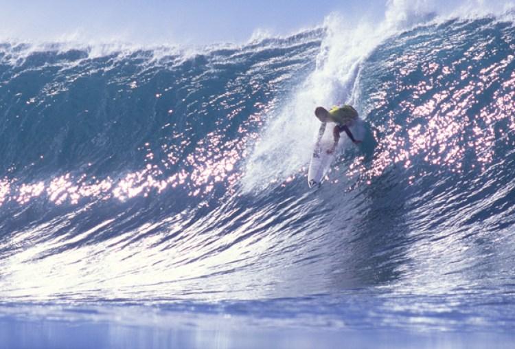 surfe melhor dropar
