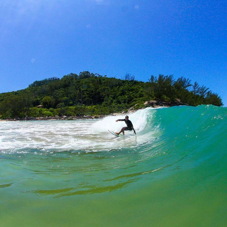 garopaba surf
