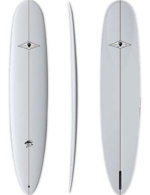 Longboard Surface Orca Classic