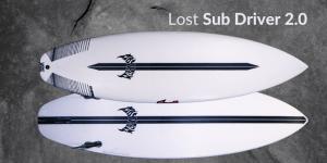 Lost Sub Driver 2.0