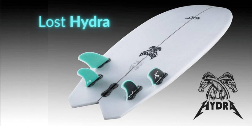 lost hydra