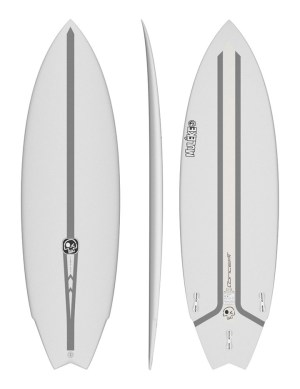 Prancha de Surf Iska