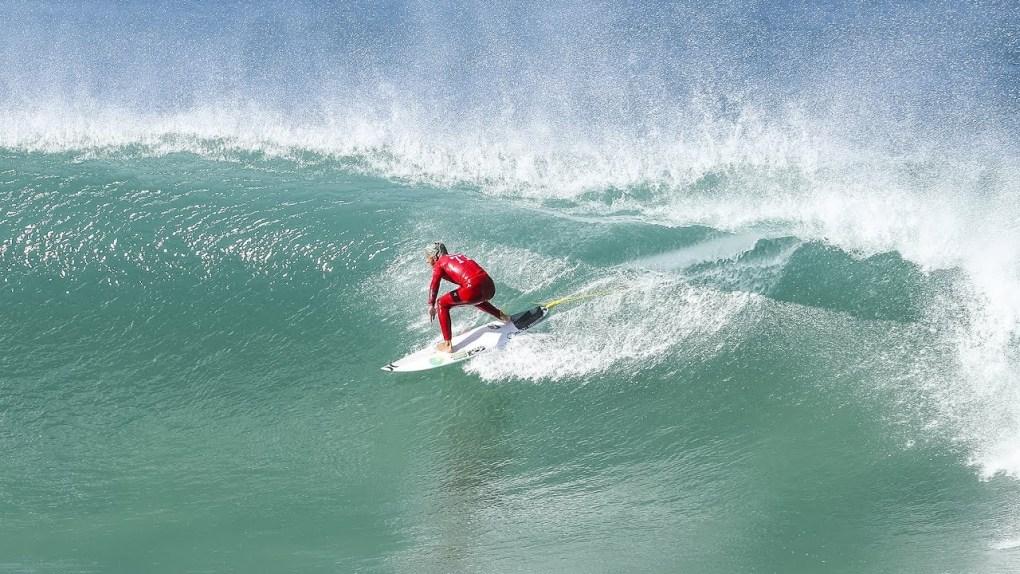 prancha surf rápida