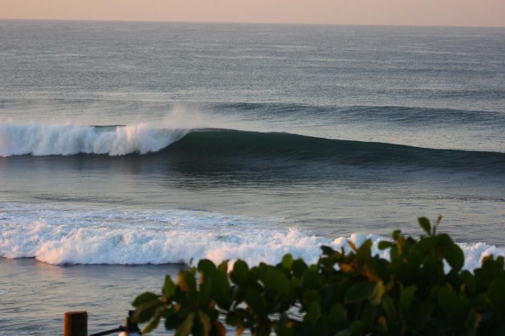 la bocana surf