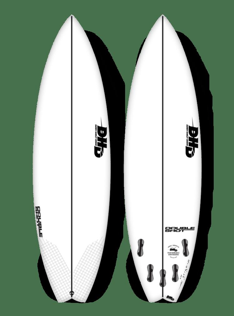 manobras de surf