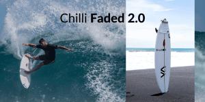 Chilli Faded 2.0