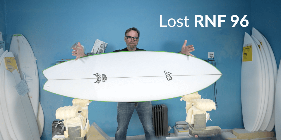 Lost RNF 96