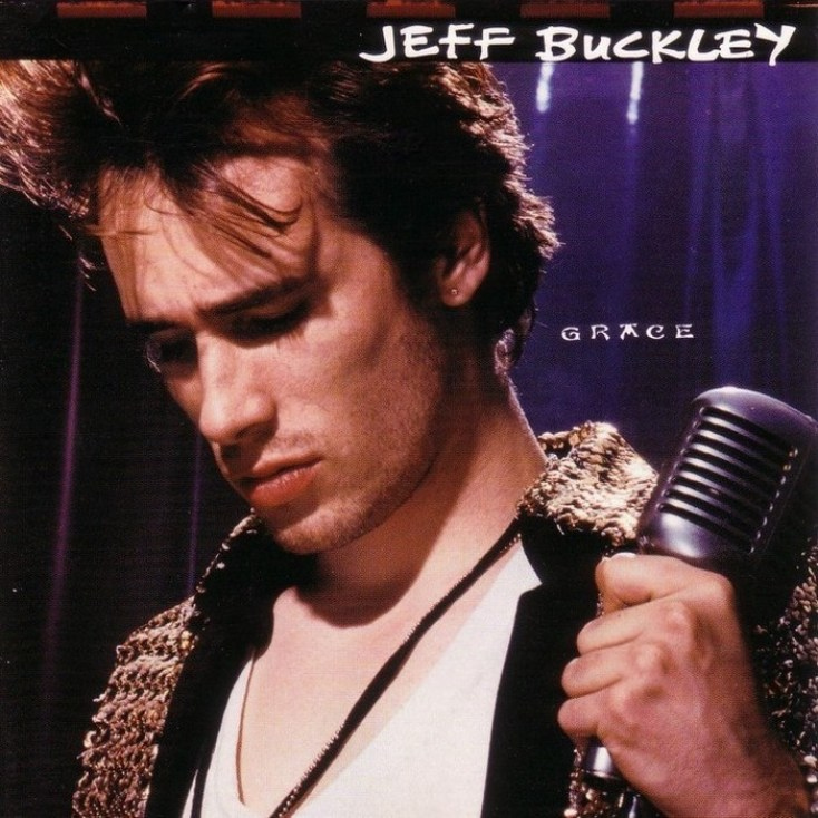 Grace- Jeff Buckley