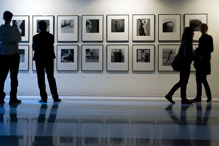 800px-Robert_Mapplethorpe_Exhibition