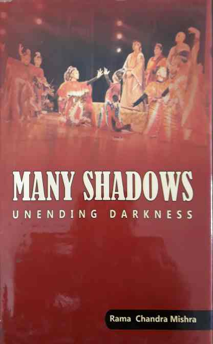 many shadows unending darkness