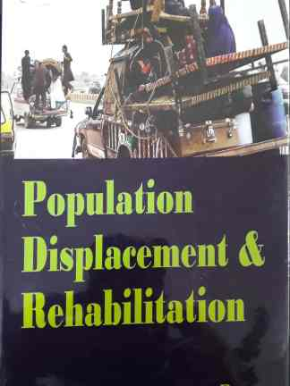 population displacement and rehabilitation