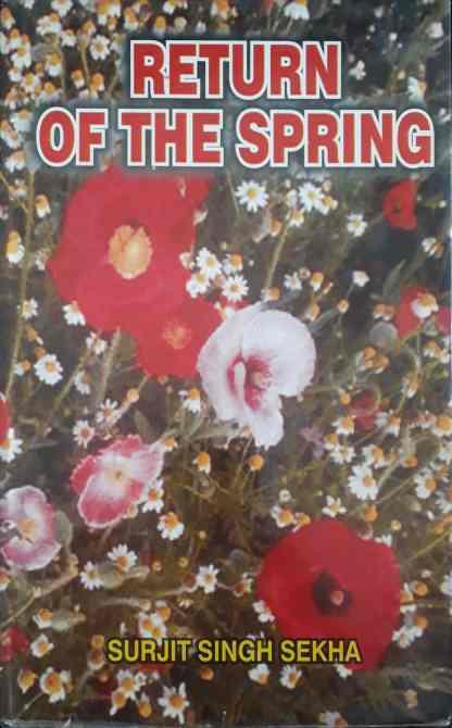 return of the spring