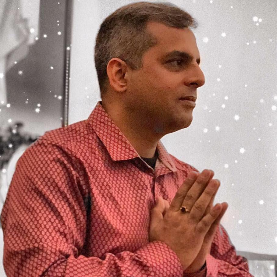Rohit Sujanani