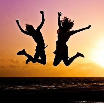 Pranic Healing for Happiness