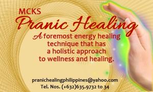 pranic healing, gmcks, energy healing, healing