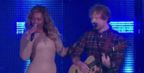 Drunk In Love Beyonce Ed Sheeran Download