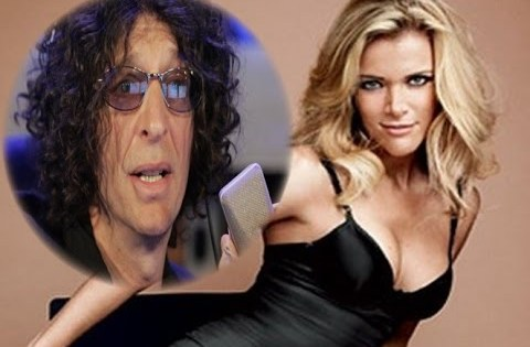 Megyn Kelly talks about Penis, her Brest Size and Sex Talks with Howard Stern