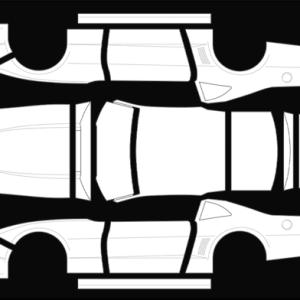 Camaro Bodies